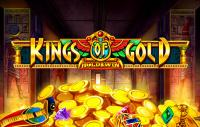 Kings of Gold Hold and Win